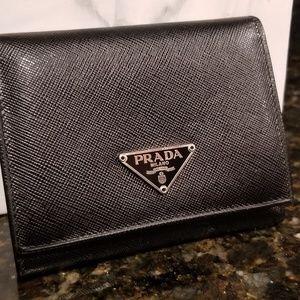 Other - Mens Prada wallet
